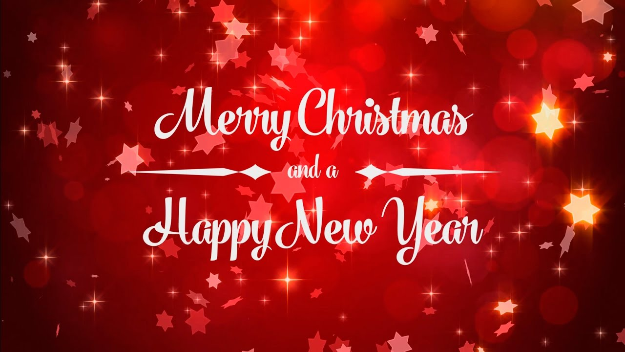Merry Christmas And Happy New Year.Merry Christmas A Happy New Year Leigh And Westcliff Lta